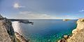 View from San Nicola Island - Tremiti, Foggia, Italy - August 18, 2013 02.jpg