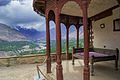 View from the rooftop of Baltit fort.jpg