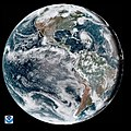 View of the autumnal equinox from GOES 16.jpg