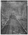 View of wood stave pipe, looking east - Ogden Canyon Conduit, Ogden, Weber County, UT HAER UTAH,29-OGCA,2-4.tif