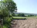 View towards the Mendip Hills - geograph.org.uk - 456833.jpg