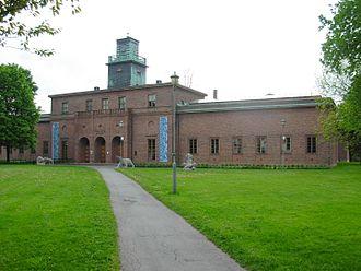Gustav Vigeland - Vigeland Museum