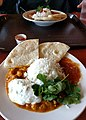 Vij's curry for lunch at the Roundhouse (25390541575).jpg