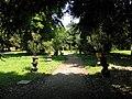 Villa Maldura Grifalconi Bonaccorsi, parco (Pernumia) 04.jpg