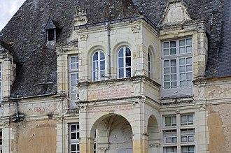 Château de Villesavin - Image: Villesavin 06