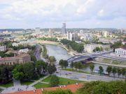 Vista de Vilna