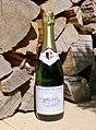 Vin mousseux 'Royal Hautecombe' - Bouteille 2018.JPG