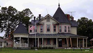 William H. Vincent House