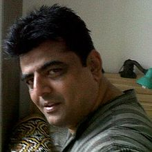 Vipul Rawal on 07.11.2013.jpg