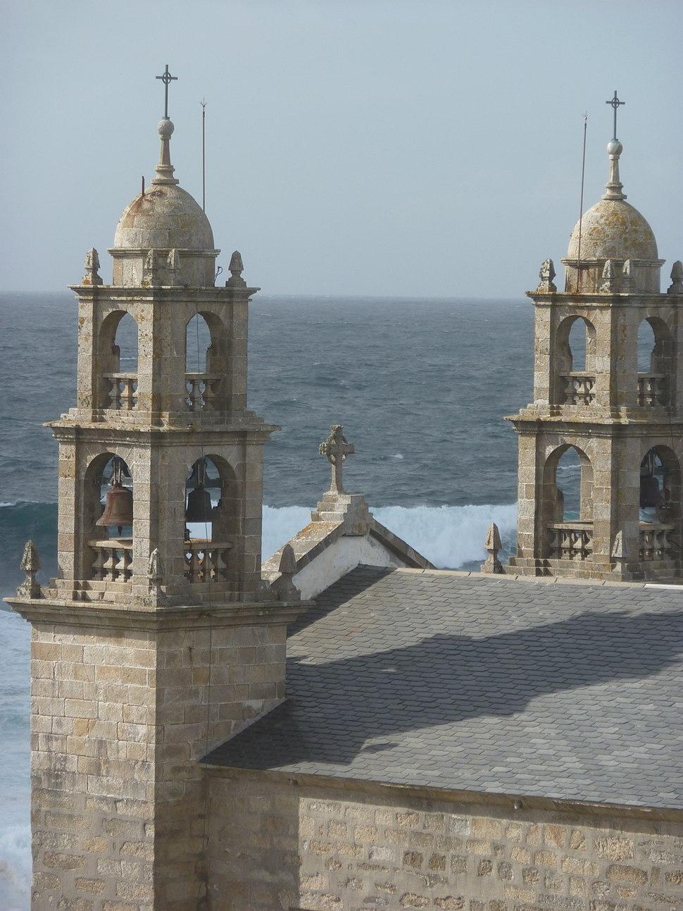 Virxe da Barca
