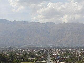 Quillacollo Municipality Municipality in Cochabamba Department, Bolivia