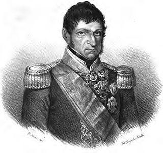 Vito Nunziante Italian general