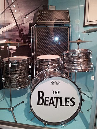 Vox (musical equipment) - Vox Super Beatle (exhibited at Museum of Making Music)