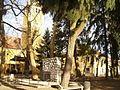 Vrbovec - The Park (Monument, Church, Patacic Castle) - panoramio.jpg