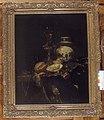 W. Kalf - Stilleven met bekerschroef, roemer en dekselpot - 683 - Mauritshuis.jpg