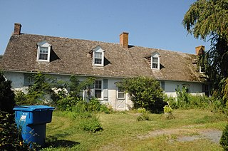 White House Farm (Chestertown, Maryland) United States historic place