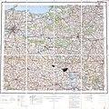 WIG Mapa Operacyjna Polski - 35 Królewiec 1934.jpg