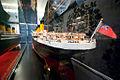 WLANL - Sandra Voogt - Scheepsmodel van de 'Titanic' (Glamour op de golven).jpg