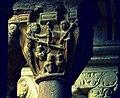 WLM14ES - Claustre, Capitells, Monestir del Pla de l'Estany (4).jpg