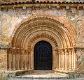 WLM14ES - Iglesia de Santa María en Escalada, Burgos - alepheli.jpg