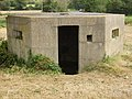 WW2 Pillbox near Hulver - geograph.org.uk - 554045.jpg
