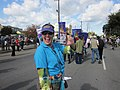WWOZ 30th Parade Elysian Fields Lineup Zulu.JPG