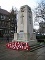 Wakefield Cenotaph - geograph.org.uk - 1579351.jpg