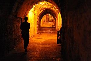 West Bank and Jerusalem