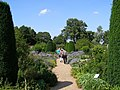 Walled Garden, Mottisfont Abbey - geograph.org.uk - 521126.jpg