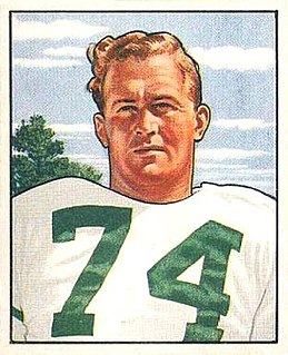 Walt Barnes American football player, actor (1918-1998)