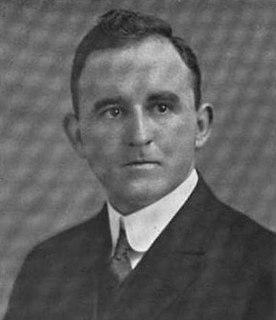 Walter Chandler American politician