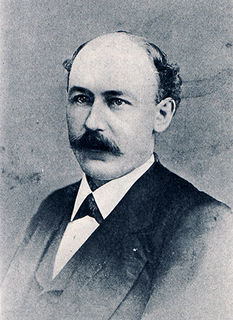 Walter F. Pool American politician