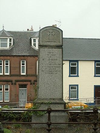 Walter Newall - Image: Walter Newall Grave