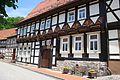 Wanderung hin und zurück nach Stolberg-Harz von Rodishain - Stolberg - Historisches Stadtzentrum - panoramio (4).jpg