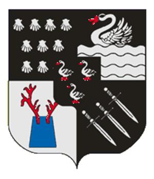 Jabbeke - Image: Wapenschild Jabbeke