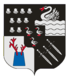 Coat of arms of Jabbeke