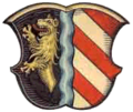 Coat of arms of Alfeld