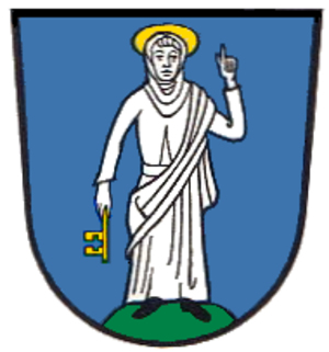 Bad Peterstal-Griesbach - Image: Wappen Bad Peterstal Griesbach