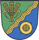 Coat of arms of Ballstädt