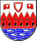 Coat of arms of Heiligenhafen