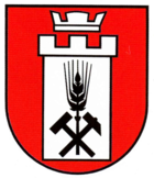 Coat of arms of the municipality of Nord-Elm