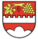 Coat of arms of Vogtsburg