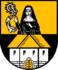 Coat of arms at Elixhausen.PNG