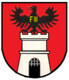 Coat of arms of Eizenštate