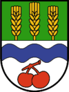 Coat of arms of Mäder