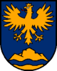 Coat of arms of Steinbach am Attersee