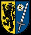Wappen von Kirchdorf Hallertau.png