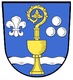 Coat of arms of Steinbach a.Wald