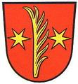 Wappen von Weisenheim am Sand.png