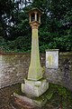 War Memorial, Compton, Surrey - geograph.org.uk - 1779363.jpg